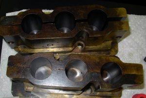 brass-molds