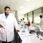 UCF Professor, VP Nominated for Schwartz Tech Awards