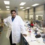 Sudipta Seal Interviewed on His Start as a Researcher and Entrepeneur