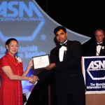 Seal Elected to ASM Class of Fellows