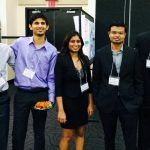 Student Researchers Honored at Meeting