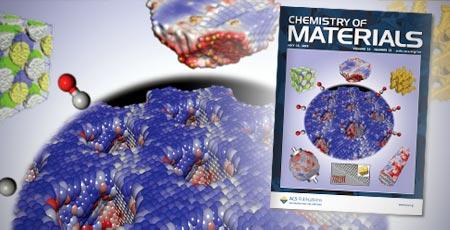 2012 ChemMat cover
