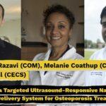 CECS-COM collaborations and recent pilot funding