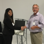 Students Win Poster Competition