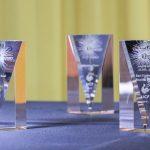 Seal and Thomas Win UCF Luminary Awards