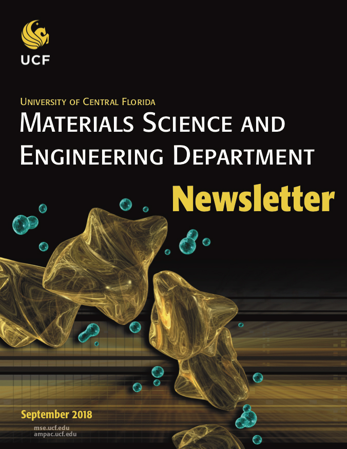 Department of Materials Science and Engineering – Department of