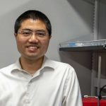 Feng Named UCF's First Sloan Research Fellow