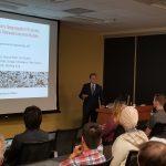MIT Professor Participates in Seminar Series