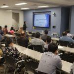 NSF Program Manager speaking at UCF