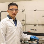 UCF Researcher Works to Make Safer Electric Vehicles