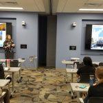 Dr. Sinnott seminar