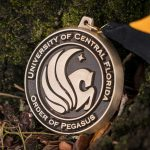 Congratulations Sharon Park '19, Materials Science and Engineering (College of Engineering and Computer Science) for Order of Pegasus Award