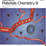 Dr. Fang's research featured on the cover of the Journal of Physical Chemistry and Journal of Materials Chemistry