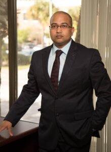 "UCF MSE Alum Dr. A. Kumar receives ""Emerging Leaders"" award"