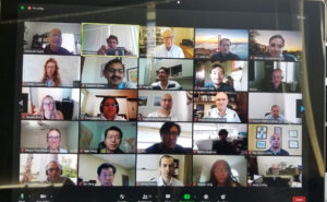 MSE IAB meeting held virtually