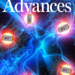 Prof. Thomas's research in Science Advances Cover story
