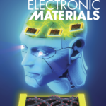 MSE research highlighted: Back cover of the January issue of Advanced Electronic Materials