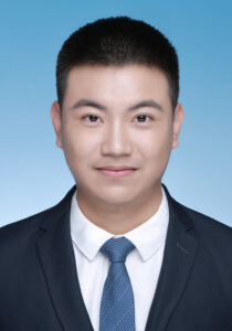 Congratulations MSE PhD student (Advisor: Prof. Feng) for winning the CECS graduate excellence award