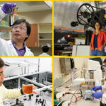 Congratulations MSE faculty: Drs. Thomas, Leon, Davis for their research from Solar, Silk to sensing