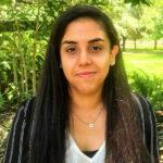 Congratulations Ashley Santana,  an undergraduate researcher, for receiving the 2020 Barry Goldwater Scholarship